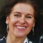 Silvia López Bruletout, @SilviaLBrule